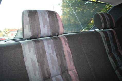 Check back with us soon. Interior of the car (Mercedes C220 - 1995)