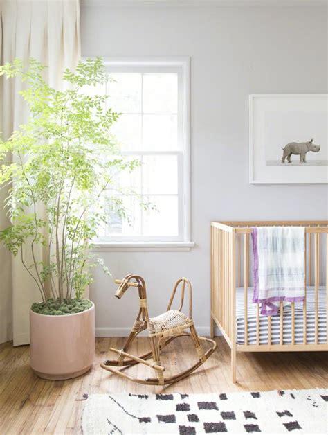 m chambre déco de la chambre bébé fille sans en 25 idées