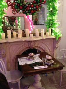 fireplace table from the movie - Picture of Serendipity 3 ...