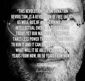 Famous Revoluti... Famous Revolutions Quotes
