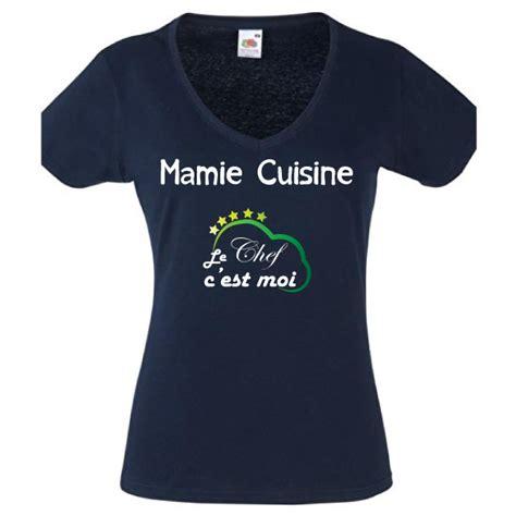 mamie cuisine artishirt