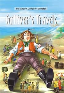 Illustrated Classics for Children Gullivers Travels By ...