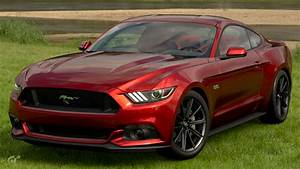 Ford Mustang GT Premium Fastback '15 | Gran Turismo Wiki | Fandom