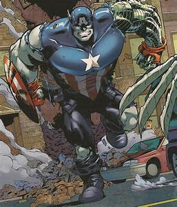 Image Hulked Out Captain America Buckyjpg Spider Man Wiki ...