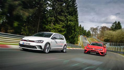 volkswagen gti sports car 2017 volkswagen golf gti clubsport s wallpapers hd