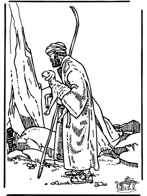 good shepherd   testament