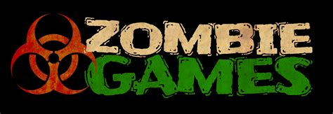 zombie games zg logos texture