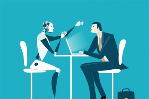 welcoming artificial intelligence  human resource