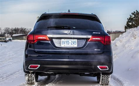 acura jeep 2015 new suv off road review 2015 acura mdx awd on everyman