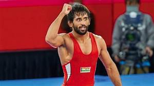 Bajrang Punia first Indian to get seeded at World ...