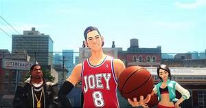3on3 Freestyle Is Bringing Street Basketball To PS4 GameSpew