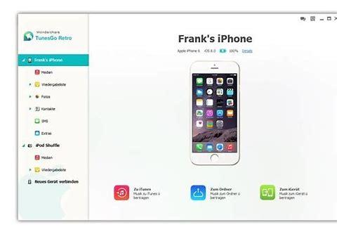 baixar de aplicativos iphone ohne itunes installieren