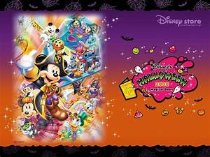 Disney Halloween Wallpapers - Wallpaper Cave