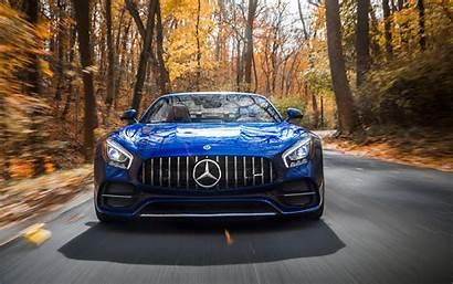4k Mercedes Amg Gt Roadster Wallpapers Benz
