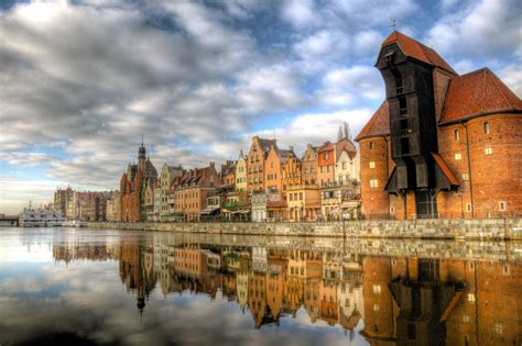 Great savings on hotels in gdańsk, poland online. Must-See Sights in Gdansk Poland