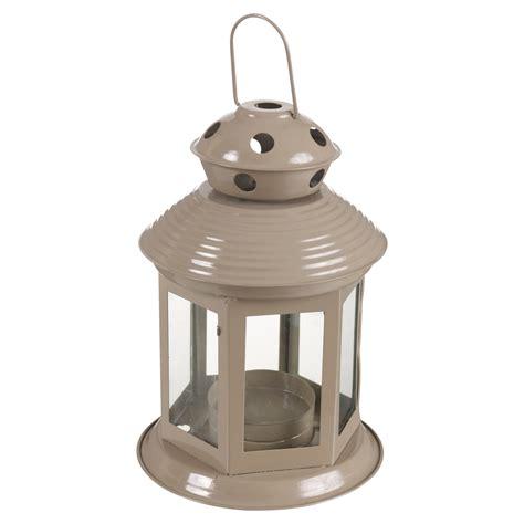 5 home garden portable lantern tealight candle l holder