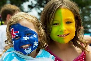 Australia Day Decorations Ideas - family holiday net/guide