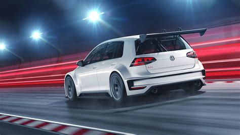 Volkswagen Golf Hd Picture by 2016 Volkswagen Golf Gti Tcr Wallpapers Hd Images