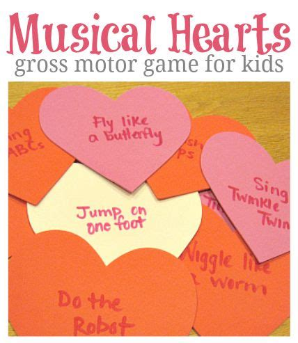 preschool s day musical hearts 851 | 984b8234bd9cd806481b1f2df0ce7474