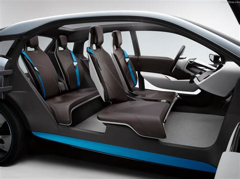 BMW i3 Concept picture # 69 of 102, Interior, MY 2011 ...