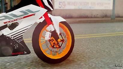 Honda Sonic 150r Gta Andreas San Gran