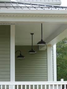 Outdoor Goose Barn Light Fixtures Outdoor Wiring Diagram Ideal Setting Hanging Front Porch Light Fixtures
