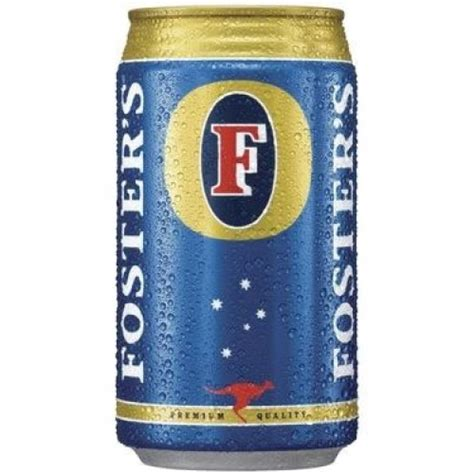 fosters oil  passion vines