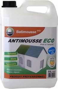Traitement Anti Mousse : anti mousse traitement avec produit anti mousse ~ Farleysfitness.com Idées de Décoration