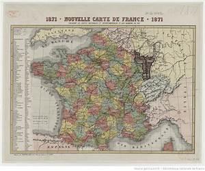 Carte De Fidélité Auchan Fr : au coeur de l 39 histoire cartes de la france entre 1871 ~ Dailycaller-alerts.com Idées de Décoration