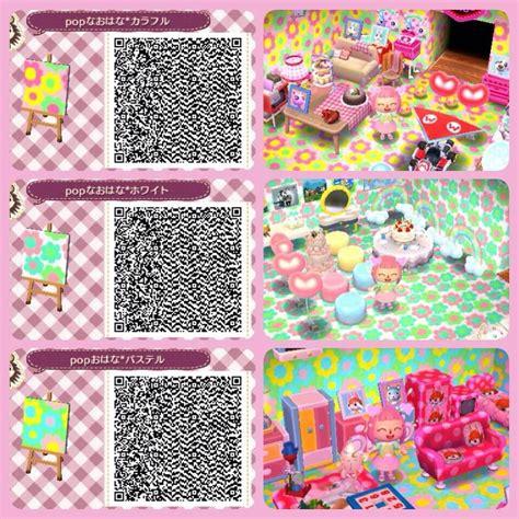 Animal Crossing Happy Home Designer Wallpaper - chiho とび森 on animal crossing qr codes