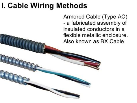 Wiring Methods & Switches Part 1