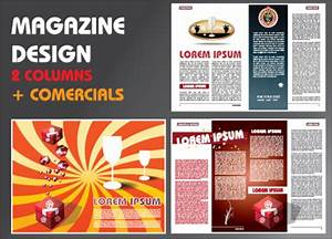 Magazine De Sport : magazine layout design template free vector download 16 752 free vector for commercial use ~ Medecine-chirurgie-esthetiques.com Avis de Voitures