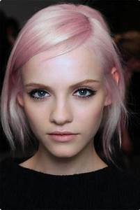 Couleur Cheveux Pastel : de la couleur dans mes cheveux colorful and pastel hairs ~ Melissatoandfro.com Idées de Décoration