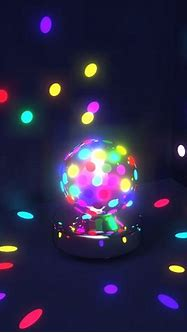 Rotating disco lights 3D model - TurboSquid 1159596