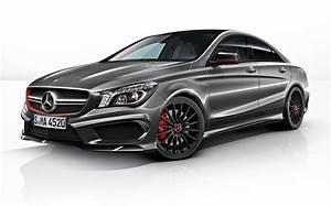 Mercedes Classe Cla Amg : cla 45 amg edition 1 sales are a go autoevolution ~ Medecine-chirurgie-esthetiques.com Avis de Voitures