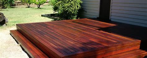 Timber Decking Perth, WA - Merbau, Spotted Gum, Jarrah