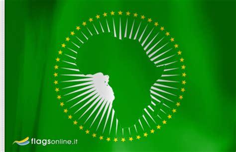 si鑒e union africaine union africaine drapeau pour acheter le drapeau de l 39 union africaine