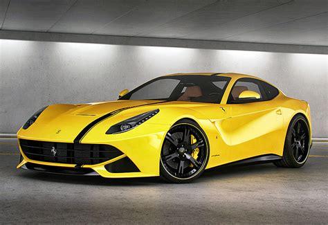 8.7 sec / top speed: 2013 Ferrari F12 Berlinetta Wheelsandmore - price and specifications