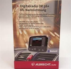 Dab Radio Empfang Karte : digitalradio dr56 dab autoradio adapter kfz ~ Kayakingforconservation.com Haus und Dekorationen