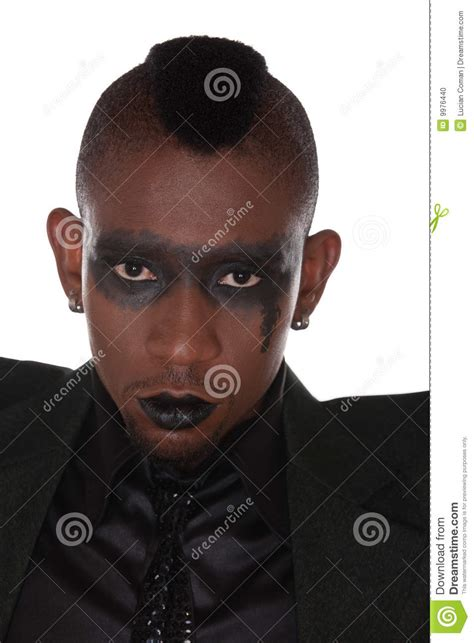 gothic  african stock photo image