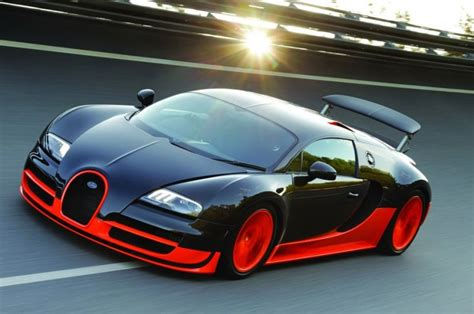 10 Of The Most Expensive Cars You Can Buy Today