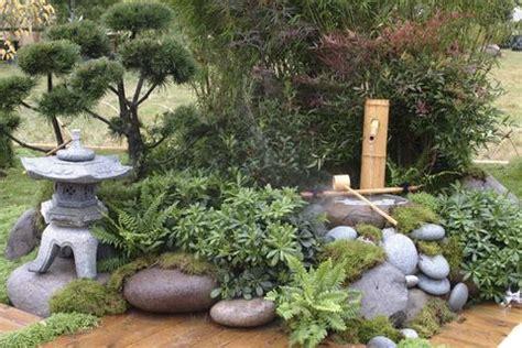 Japanischer Garten Accessoires by Japanischer Garten Planen Anlegen Und Tipps