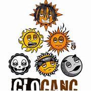 Glo Gang Characters Gl...