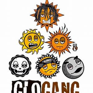 Chief Keef Glo Gang Sun | www.imgkid.com - The Image Kid ...