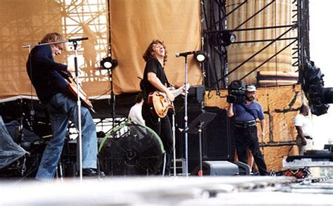 Rage Against the Machine Woodstock 1999