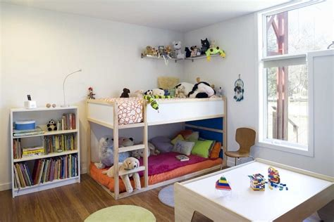 Kids Room For 6 To 8 Year Olds