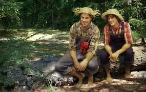 Huckleberry Finn  ...Huckleberry Finn And Tom Sawyer
