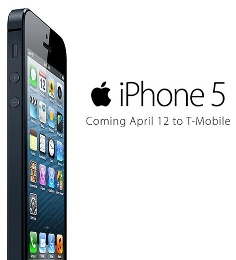iphone 5 tmobile for t mobile stores gearing up for iphone launch sprint s