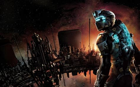 Why Dead Space 3 Is The Worst Sequel In The Series The