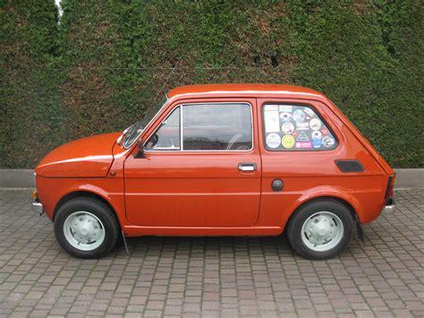 Polski Fiat by Polski Fiat 126p